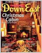 Downeast Magazine cover